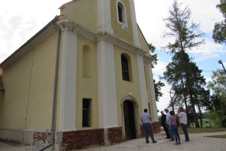 sanacija-vlage-crkva-sv-margarete-u-gornjem-dubovcu
