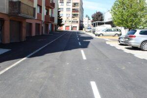 parking Matije Gupca